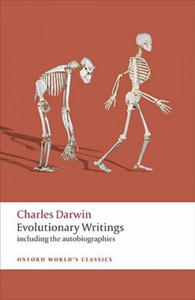 Evolutionary Writings - 2826827770