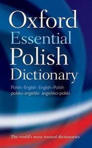 Oxford Essential Polish Dictionary - 2834135747