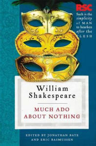 Much Ado About Nothing - 2835874484