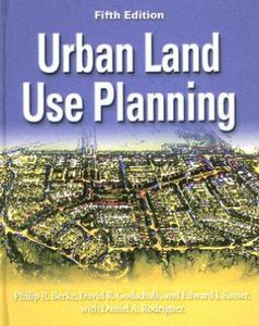 Urban Land Use Planning - 2826779392