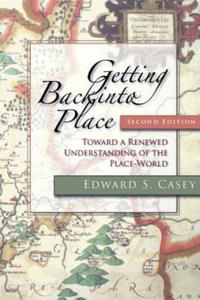 Getting Back into Place, Second Edition - 2869487028