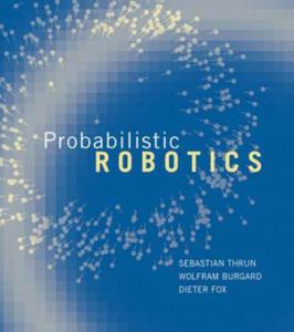Probabilistic Robotics - 2826652685