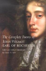 Complete Poems of John Wilmot, Earl of Rochester - 2854186816