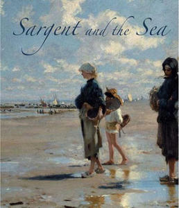 Sargent and the Sea - 2854246428