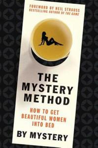 Mystery Method - 2826640166