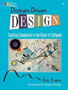Domain-driven Design - 2826619667