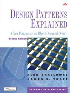 Design Patterns Explained - 2836770653