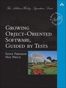 Growing Object-Oriented Software, Guided by Tests - 2826655816
