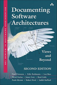 Documenting Software Architectures - 2854259587
