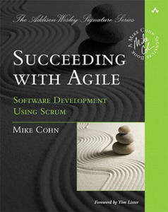 Succeeding with Agile - 2826639068
