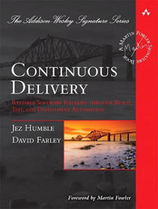 Continuous Delivery - 2826700286