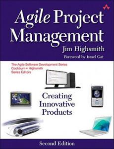 Agile Project Management - 2843493345