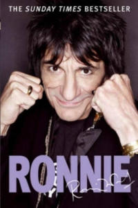 Ronnie Wood - Ronnie - 2826627152