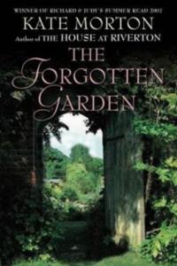 Forgotten Garden - 2826630297