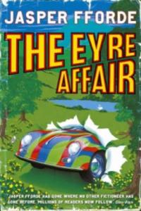 Eyre Affair - 2826919918