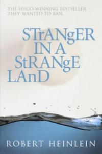 Stranger in a Strange Land - 2826677070