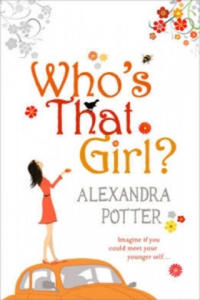 Who's That Girl? - 2864203696