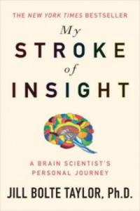 My Stroke of Insight - 2863118088