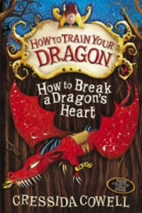 How to Train Your Dragon: How to Break a Dragon's Heart - 2826771834