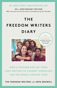 Freedom Writers Diary - 2826619031
