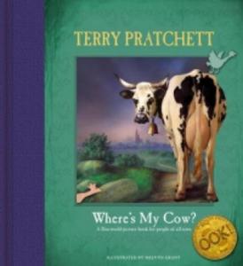 Where's My Cow? - 2826714950