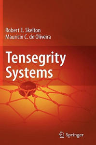 Tensegrity Systems - 2826713597