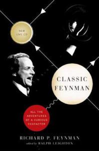 Classic Feynman - 2847395586