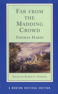 Far from the Madding Crowd - 2826724803