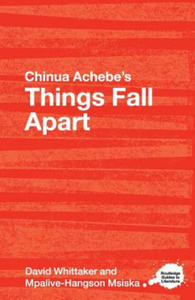 Chinua Achebe's Things Fall Apart - 2854260531