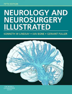 Neurology and Neurosurgery Illustrated - 2854186601