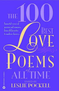 100 Best Love Poems of All Time - 2851004275