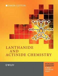Lanthanide and Actinide Chemistry - 2826653013