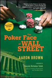 Poker Face of Wall Street - 2865393890