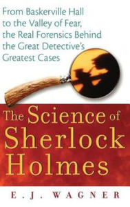 Science of Sherlock Holmes - 2854188756