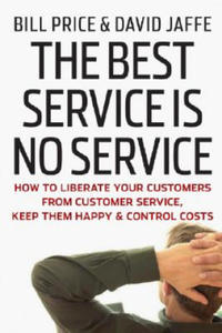 Best Service is No Service - 2826951158