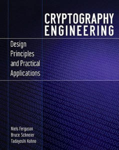 Cryptography Engineering - 2826907229