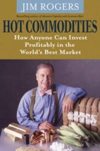 Hot Commodities - 2858840608