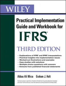 Wiley IFRS - 2841666440