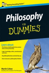 Philosophy For Dummies - 2826657524