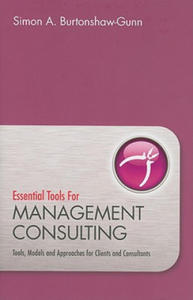Essential Tools for Management Consulting - 2884491978