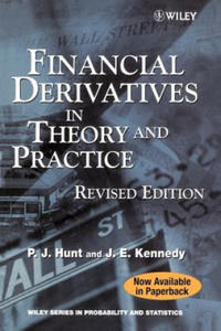 Financial Derivatives in Theory and Practice - 2854188475
