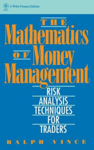 Mathematics of Money Management - 2826629864
