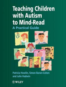 Teaching Children with Autism to Mind-read - 2827092003