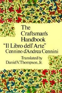 Craftsman's Handbook - 2826737420