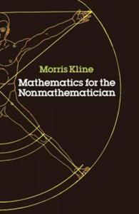 Mathematics for the Non-mathematician - 2854220055