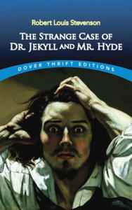 The Strange Case of Dr. Jekyll and Mr. Hyde - 2826764823