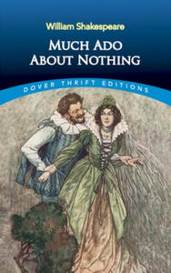 Much Ado About Nothing - 2826768610