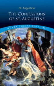 Confessions of St.Augustine - 2826746986