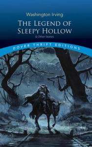Legend of Sleepy Hollow and Other Tales - 2854245604