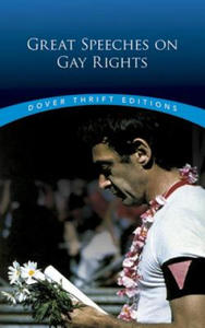 Great Speeches on Gay Rights - 2854261499